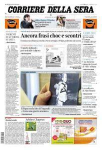 Corriere della Sera - 16 Gennaio 2018