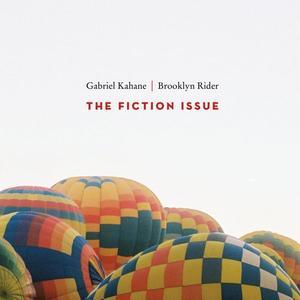 Gabriel Kahane & Brooklyn Rider - The Fiction Issue (2016)