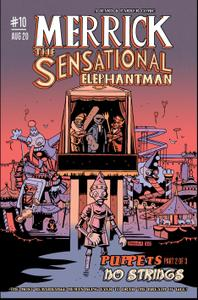 Merrick The Sensational Elephantman 010 (2020)(Digital-Empire