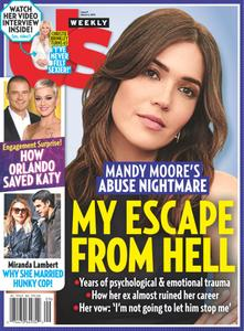 Us Weekly - March 04, 2019