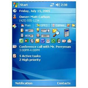 Spb Pocket Plus 3.2.1 Spanish
