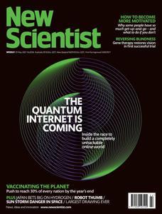 New Scientist Australian Edition – 29 May 2021