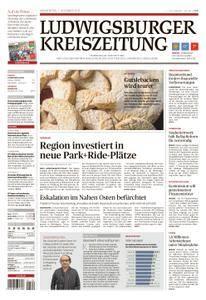 Ludwigsburger Kreiszeitung - 07. Dezember 2017