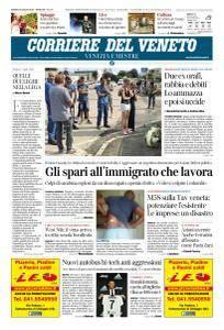Corriere del Veneto Venezia e Mestre - 28 Luglio 2018