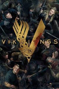 Vikings S05E16