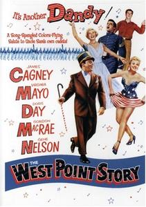 The West Point Story (1950) [Repost]