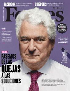 Forbes México - septiembre 2019
