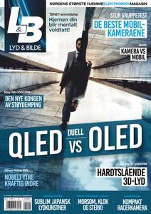 Lyd & Bilde - oktober 2020