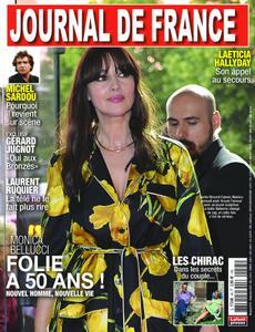 Journal de France - septembre 2019