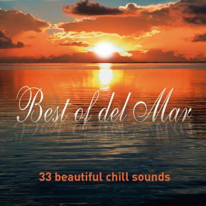 V.A. - Best of Del Mar - 33 Beautiful Chill Sounds (2012)