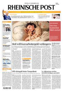 Rheinische Post – 27. Dezember 2019