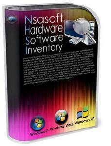 Nsasoft Hardware Software Inventory 1.6.3.0