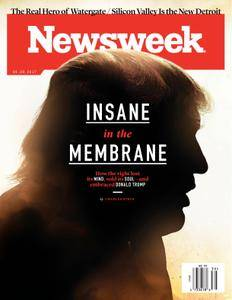 Newsweek USA - September 29, 2017