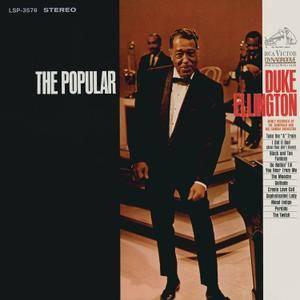 Duke Ellington and His Orchestra - The Popular Duke Ellington (1967/2016) [Official Digital Download 24-bit/192 kHz]