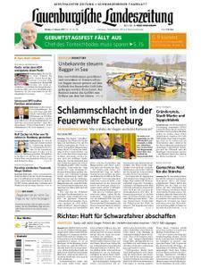 Lauenburgische Landeszeitung - 05. Februar 2018