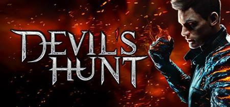 Devil's Hunt (2019)