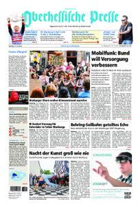 Oberhessische Presse Hinterland - 15. Juni 2019