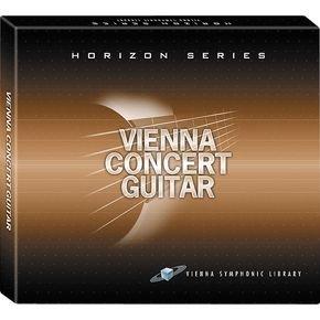 VSL Horizon Series Vienna Concert Guitar