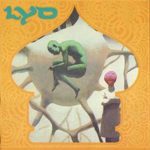Lyd - s/t (1970) {2000 Akarma}