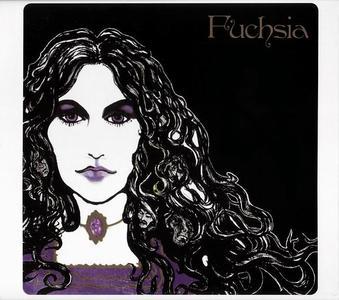 Fuchsia - Fuchsia (1971) [Reissue 2003]