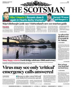 The Scotsman - 4 March 2020