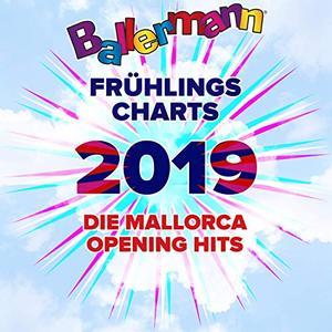 VA - Ballermann Frühlingscharts 2019 - Die Mallorca Opening Hits (2019)