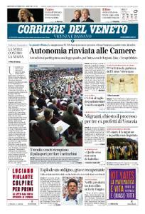 Corriere del Veneto Vicenza e Bassano – 09 ottobre 2019