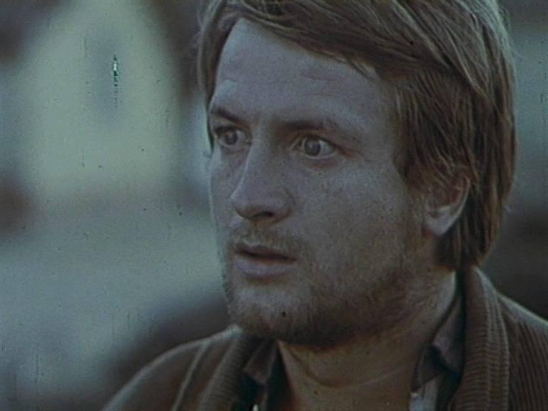 Bice skoro propast sveta / It Rains in My Village (1968)