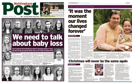 Nottingham Post – October 09, 2019