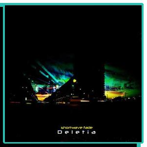 Shortwave - Fade Deletia (2009)