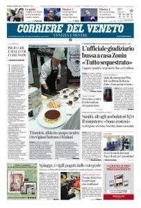 Corriere del Veneto Venezia e Mestre - 22 Marzo 2018