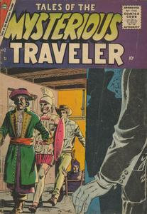 Tales of the Mysterious Traveler 002 (1957)