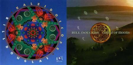 Bill Douglas - 2 Studio Albums (1993-1995)