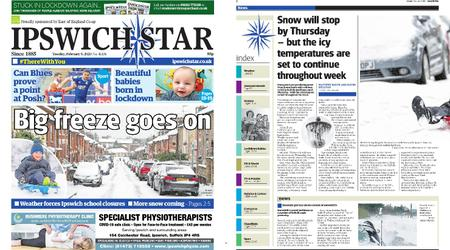 Ipswich Star – February 09, 2021