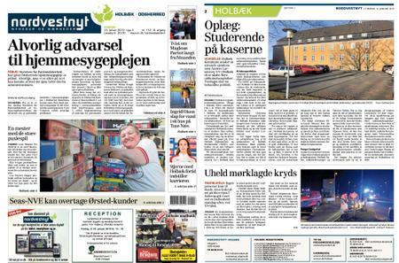 Nordvestnyt Holbæk Odsherred – 15. januar 2019