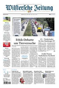 Wilstersche Zeitung - 29. Juni 2020