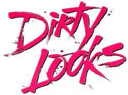 Dirty Looks - I.C.U. (2010) [Digipak]