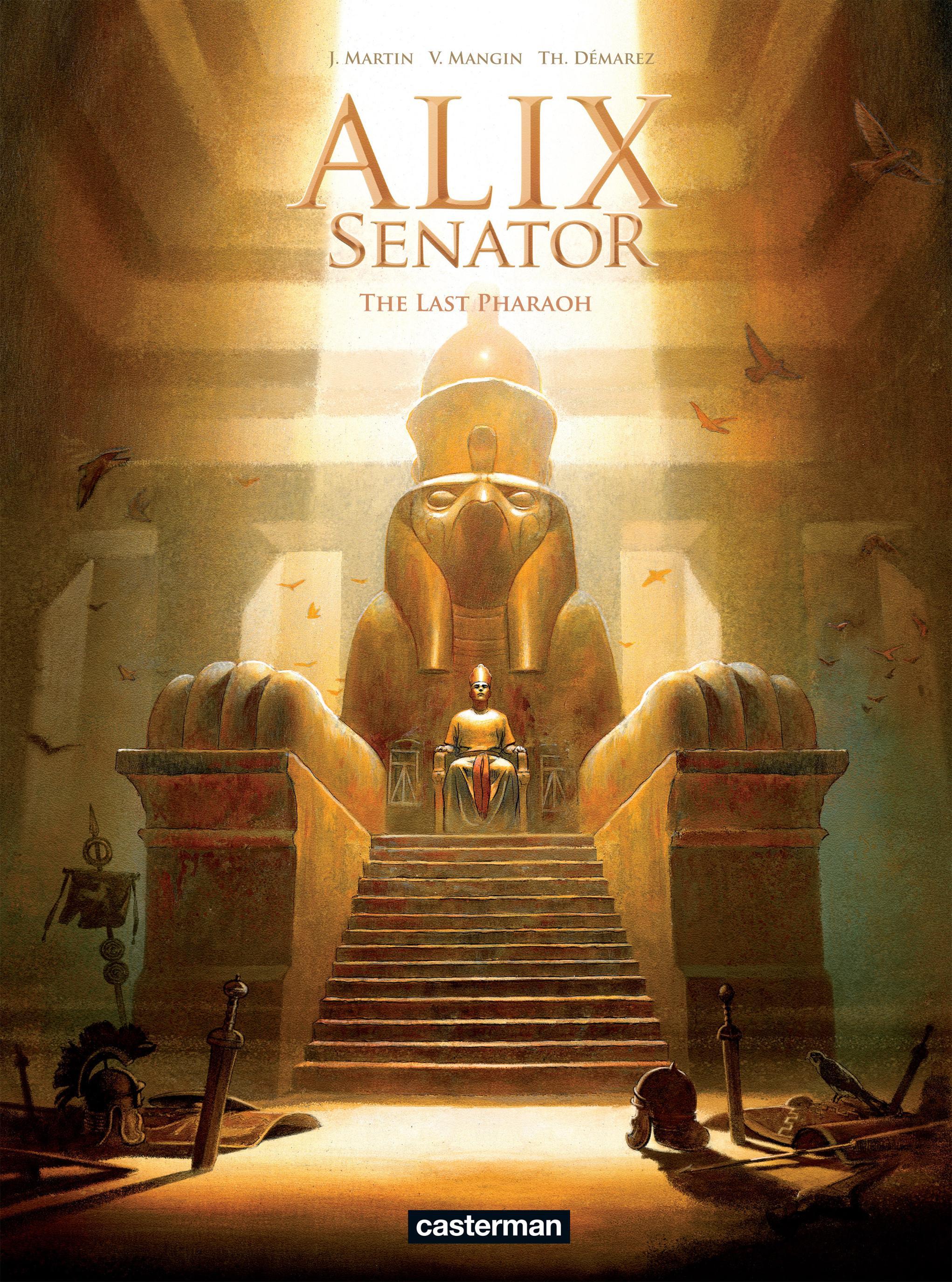 Alix Senator 02-The Last Pharoah 2013 Scanlation phillywilly