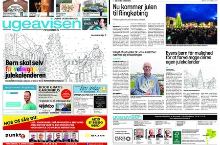 Ugeavisen Ringkøbing – 19. november 2019