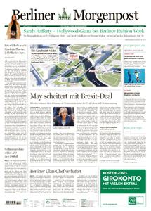 Berliner Morgenpost – 16. Januar 2019
