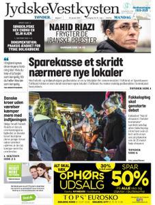 JydskeVestkysten Tønder – 20. januar 2020