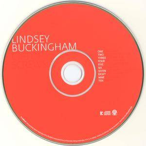 Lindsey Buckingham - Gift Of Screws (2008)