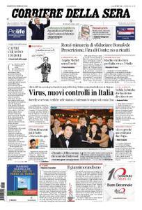 Corriere della Sera – 11 febbraio 2020