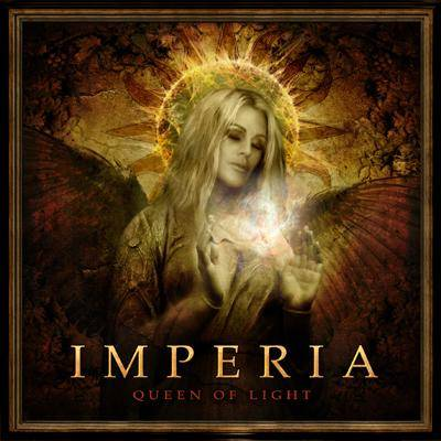 Imperia - Queen Of Light (2007)
