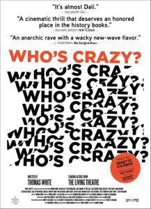 Who's Crazy (1966)