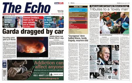 Evening Echo – April 10, 2021
