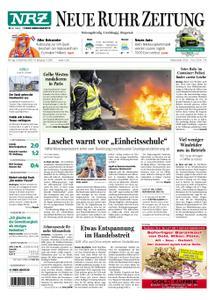 NRZ Neue Ruhr Zeitung Essen-Postausgabe - 03. Dezember 2018