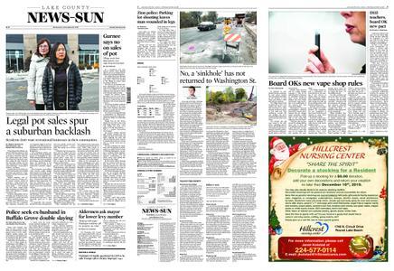 Lake County News-Sun – November 20, 2019