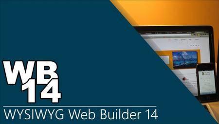 WYSIWYG Web Builder 14.4.0