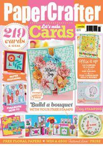 Papercrafter - Issue 118 2018
